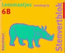 Stenvert Leesmaatjes 6B
