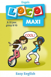 Maxi Loco Easy English