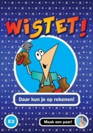 WISTET E2 (groep 2)