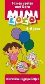 Samen spelen met Dora