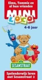 Elmo, Tommie en al hun vrienden