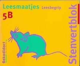 Stenvert Leesmaatjes 5B