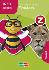 Z-Info groep 6 - Informatieverwerking Werkboek