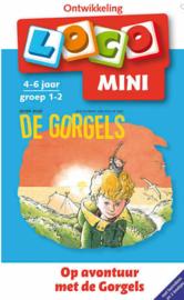 Loco Mini - Pakket De Gorgels