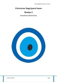 Citotrainer Begrijpend lezen Boekje 2 - bovenbouw (papieren versie)