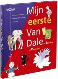 Mijn eerste Van Dale - voorleeswoordenboek
