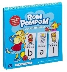 Rompompom Woordenmaker