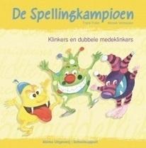 De Spellingkampioen - Klinkers en dubbele medeklinkers 8+