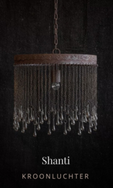 Hoffz hanglamp Shanti