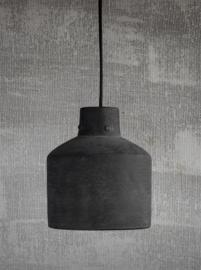 Hoffz hanglamp Gauri dusty grey