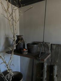 Hangplank oud hout