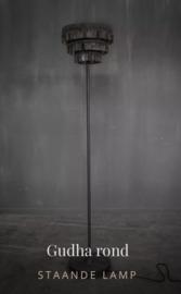 Hoffz staande lamp Gudha rond