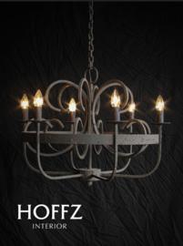 Hoffz lamp Bliz 6-arms