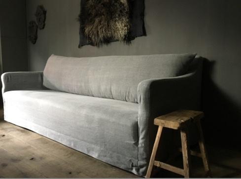Sofa Roza's Beauty