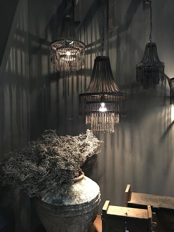 Hoffz Hanglamp Blossom L