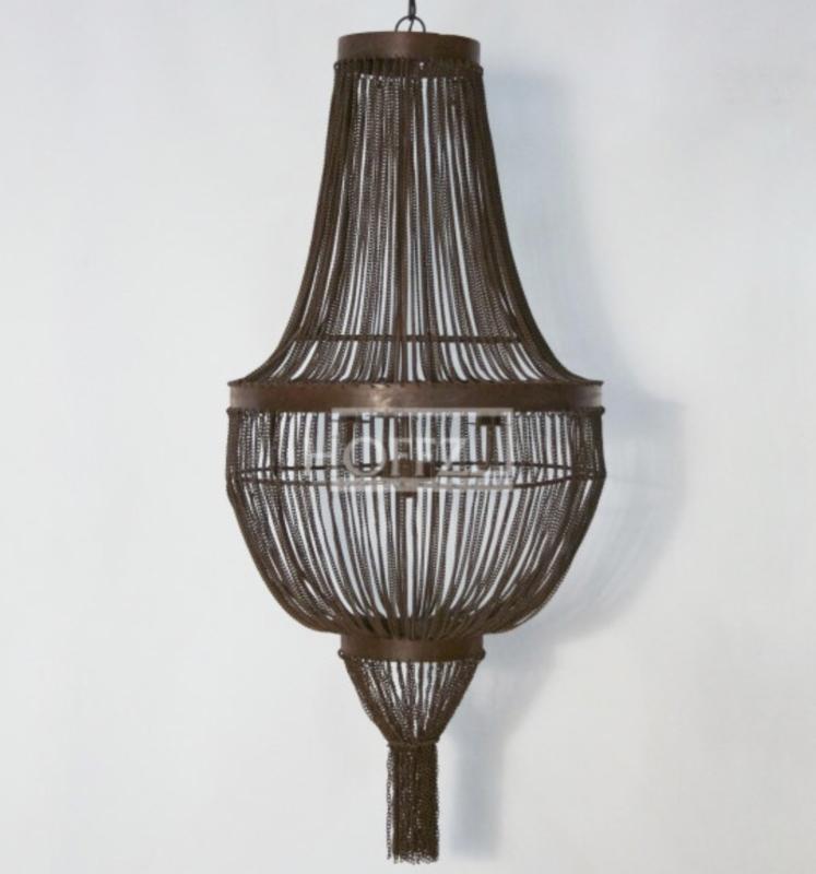 Hoffz Pistache hanglamp
