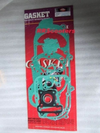 pakkingset compleet GY6 / 139 QMB (VAK B-138)