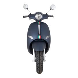 GTS Cappucino Retro - Mat Midnight Blue - Euro 4