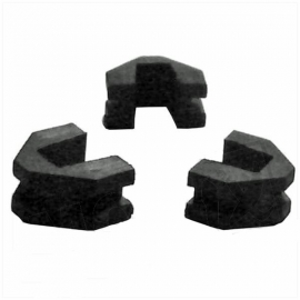 vario, driehoeksrubber (VAK B-103)