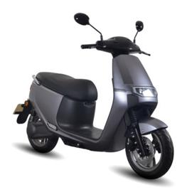 AGM Ecooter (E2) -  (mat grijs)