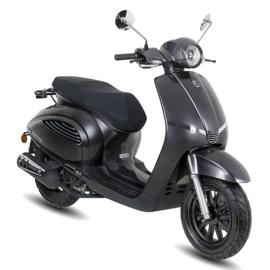 BTC Insetto - 125cc. - Grijs