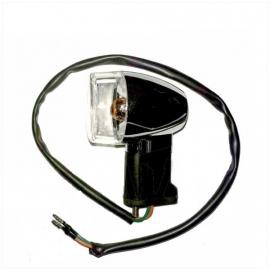 Sym Allo - Richtingaanwijzer Links-voor (M_92522) - (B-152)