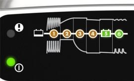 CTEK acculader met druppelfunctie Xs-0,8