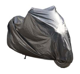 Scooterhoes - Aplus -  kleur: grijs - (maat: M) (5002M)