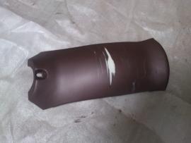 Kappenset Achterdeel voor-spatbord kleur: Mat bruin (VAK E)