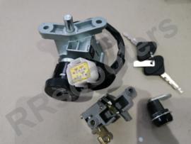 GTS Bravo - Slotenset compleet (VAK D-40) - (B56-52200-00-00)