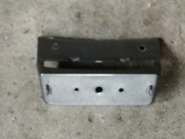 Kappen - China LX - Kentekenplaatverlichting (Titanium) - (VAK Z / 61-09)