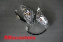 VOM - richtingaanwijzer  knipperlicht SET (VAK V-11)