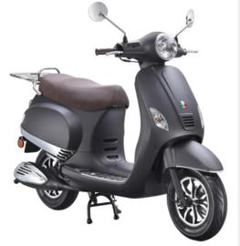 GTS Toscana Dynamic -  Mat Granite - Euro 4