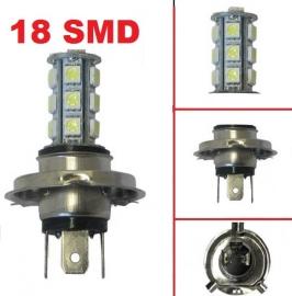2 -Gloeilamp koplamp 12V LED/SMD (VAK B-73)