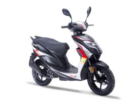 "Neco ONE 12"" 'R' - Sport Design (Euro 4)"