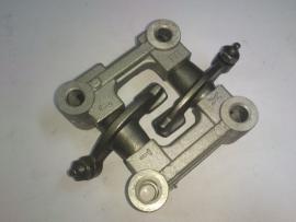 Tuimelaars en nokkenasbrug geschikt voor Korte kleppen (VAK B-127)