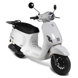 AGM VX50 - Wit  (Euro 4)