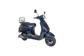 GTS Toscana Pure - Baltic Blue - Euro 4 - DELPHI INJECTIE