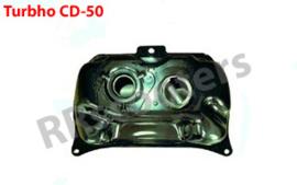 Turbho CD-50 - Benzinetank
