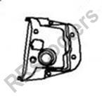 AGM SP-50 / Kap om tankdop (SP 81250-ACA7-9000)