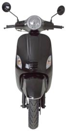 Turbho RL-50 / Glans Zwart (Injectie)