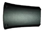 China LX - Accu deksel (zwart kunststof) - kap nr. 15-B bestnr: 32345 (VAK E-44)
