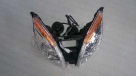 VOM  - Xrace/F22 - Koplampset (VAK E)