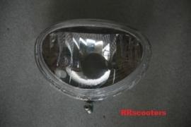 VOM - ZN50QT F - Koplamp reflector glas - 50QT-F / Baffi (VAK V-10)