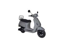 GTS Toscana Dynamic -  Borasco Grey - Euro 4 - DELPHI INJECTIE