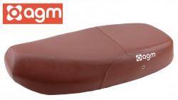 AGM VX-50 - Zadel bruin (VDO_470009)
