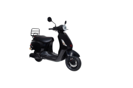 GTS Toscana Pure S - Black Pearl - Euro 4 - DELPHI INJECTIE