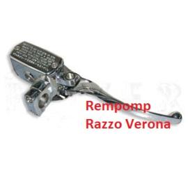 Razzo Verona - Rempomp compleet (VAK C-75)
