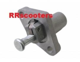 4 - Kettingspanner distributie ketting compleet (VAK B-120)
