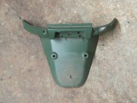 Kappen - China LX - Achter spatbord  - Kleur: Mat Groen (gebruikt) - (VAK Z / 61-11)
